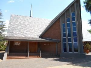 Bergbron Gereformeerde Kerk